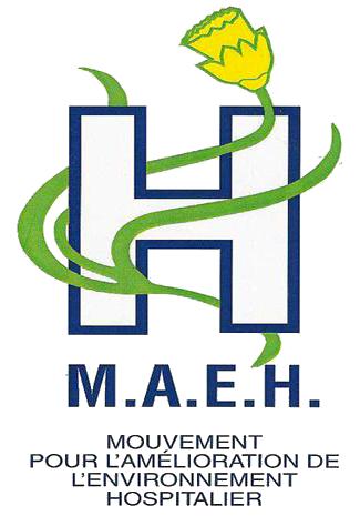 MAEH, mouvement pour l'amélioration de l'environnement hospitalier